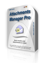 Virtual box of AttachmentsManager Pro