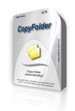 Virtual box of CopyFolder