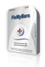 Virtual box of FixMyBars