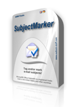 Virtual box of SubjectMarkerr