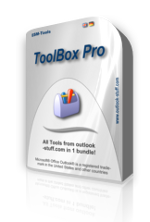Virtual box of ToolBox Pro
