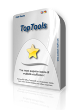 Virtual box of TopTools