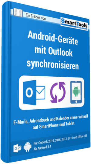 Android Geraete mit Outlook synchronisieren big