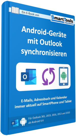 Android Geraete mit Outlook synchronisieren big1