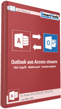 Outlook aus Access steuern big neu