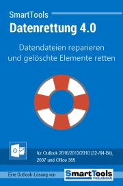 outlook datenrettung