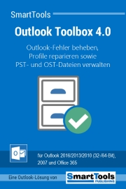 outlook toolbox